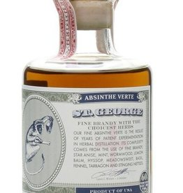 St. George Absinthe Verte 200ml