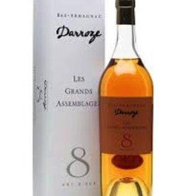 Darroze Grand Assemblage Bas Armagnac 8 Ans
