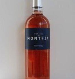 Domaine de Montfin Corbiéres Rosé 16