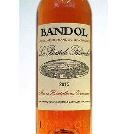 La Bastide Blanche Bandol Rosé 17