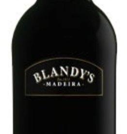 Blandys Bual 10YO