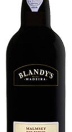 Blandy's Malmsey Madeira 5YO