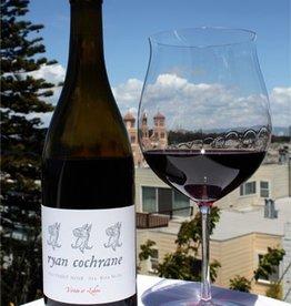 Ryan Cochrane Pinot Noir Solomon Hills Sta. Maria Valley 12