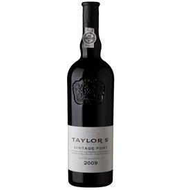Taylor Vintage Port 09