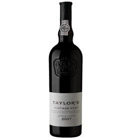 Taylor Vintage Port 2007