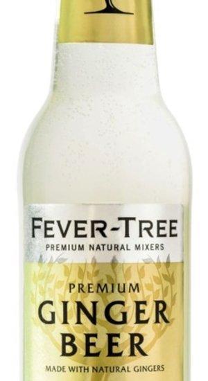 Fever Tree Ginger Beer 500ml
