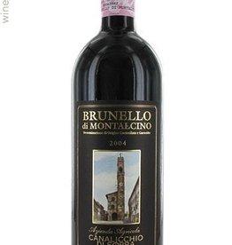 Canalicchio di Sopra Brunello di Montalcino 10 1.5L