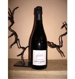 Biodynamic & Natural Vouette & Sorbée Fidele Brut Nature Champagne NV
