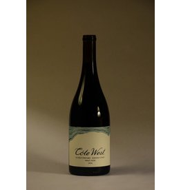 Côte West Pinot Noir La Cruz Vineyard Sonoma Coast 15