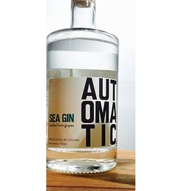 Oakland Spirits Co. Automatic Sea Gin