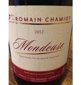 Romain Chamiot Mondeuse Savoie 14