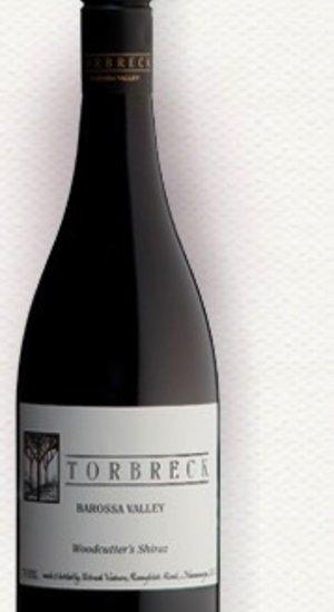 Torbreck Woodcutter's Shiraz 13