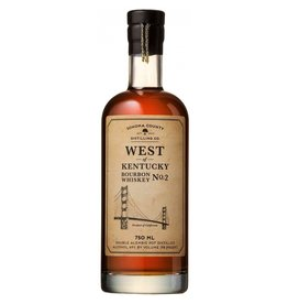 West of Kentucky Bourbon No. 2