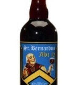 St. Bernardus ABT12 Quadruple