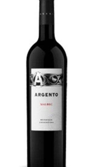 Argento Malbec Mendoza 14