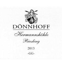 Donhoff Hermanshölle Riesling Grosses Gewächs 15