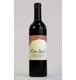 Cote West Cabernet Sauvignon<br /> Krueger Lane Vineyard, Coombsville, Napa Valley 14