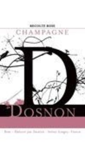 Dosnon Recolte Rosé NV