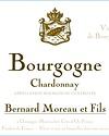 Bernard Moreau Burgogne Chardonnay 15