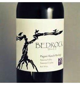 Bedrock Heritage Red Pagani Vineyard 15