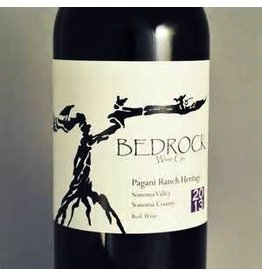 Bedrock Heritage Red Pagani Vineyard 16
