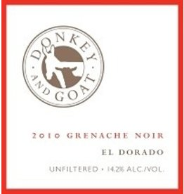 A Donkey and Goat Grenache 16