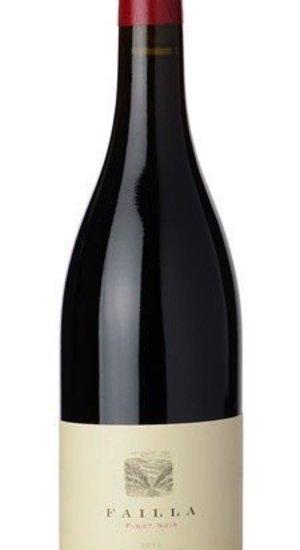 Failla Pinot Noir Sonoma Coast 14