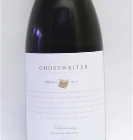 Natural Ghostwriter Chardonnay Santa Cruz Mountains 14