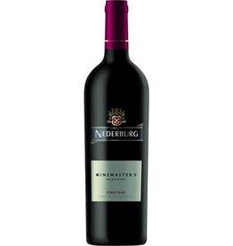 Nederberg Winemasters Pinotage 12