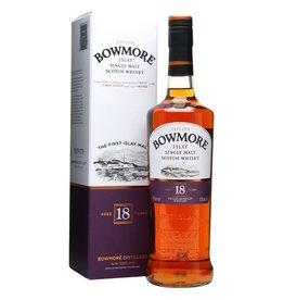 Bowmore 18 Year Old Islay Malt