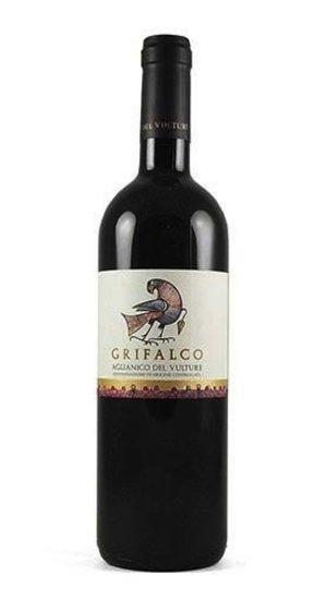Grifalco Aglianico del Vulture 'Gricos' 14