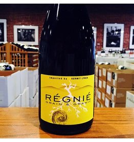 Biodynamic & Natural Charly Thevenet Regnie Grain & Granit 15