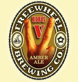 Freewheel Brewing  Big V Amber