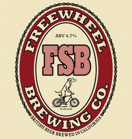 Freewheel Brewing FSB