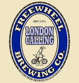 Freewheel Brewing London Calling