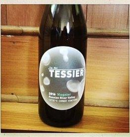 Tessier Viognier Cate's Corner Vineyard RRV 16