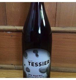 Tessier Pinot Noir Morelli Lane Pinot Noir RRV 14