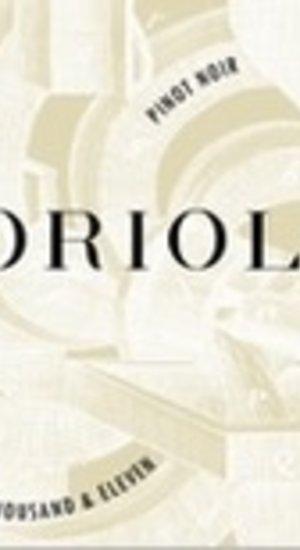 Antica Terra Pinot Noir Coriolis 14