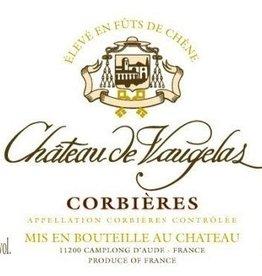 Chateau Vaugelas Corbiéres 14