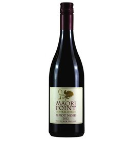 Maori Point Pinot Noir 12