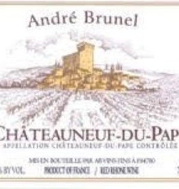 Andre Brunel Chateauneuf-du-Pape 00