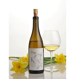 Knez Chardonnay Demuth Vineyard Anderson Valley 14