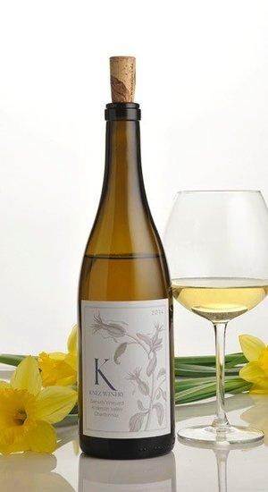 Knez Chardonnay Demuth Vineyard Anderson Valley 14