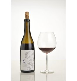 Knez Pinot Noir Demuth Vineyard Anderson Valley 14