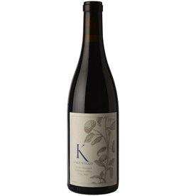 Knez Pinot Noir Cerise Vineyard Anderson Valley 14