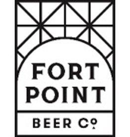 Fort Point Resonance Blended Saison