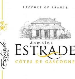 Domaine Estrade Cotes du Gascogne 16