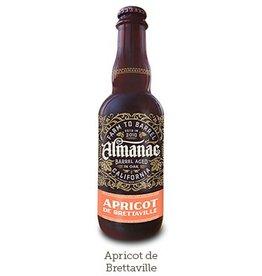 Almanc Apricot de Brettaville