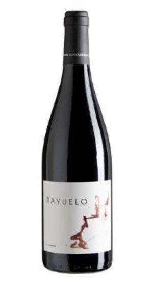 Organic & Natural Alto Landon Rayuelo Manchuela  100% Bobal 12