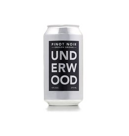 Underwood PInot Noir 375ml Can 14